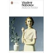 Ada or Ardor, Paperback/Vladimir Nabokov
