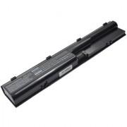 Irvine 4400 mAh Laptop Battery For HP Probook 4530s 4535s 4330s 4430s-Black
