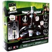 Ben 10 Omniverse Intergalactic Plumber Training Room (Section 2)