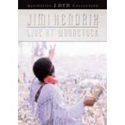 Live at Woodstock [LP] [DVD]