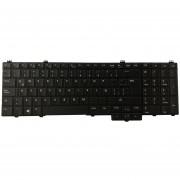 Teclado Dell Latitude E5540 15-5000 Negro Español