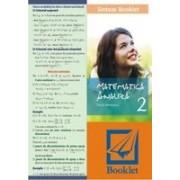 Sinteze Booklet - Matematica: Analiza.