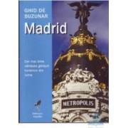 Madrid - Ghid de buzunar