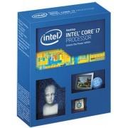Procesor Intel Core i7-5930K (Six Core, 3.5 GHz, 15 MB, LGA 2011-V3) bez hladnjaka