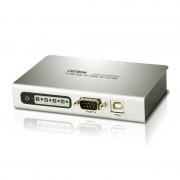 ATEN UC2324 :: 4-port USB-to-Serial RS-232 Hub