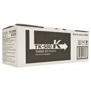Тонер касета TK 580K 3.5k