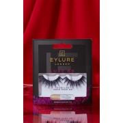PrettyLittleThing Eylure - Faux cils Luxe 6D - Jubilee, Noir - One Size
