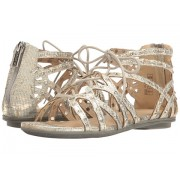 Kenneth Cole Reaction Bright Ghillie (Little KidBig Kid) Silver