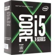 CPU Intel Core i5 7640X (4GHz do 4.2GHz, 6MB, C/T: 4/4, LGA 2066, 112W), 36mj