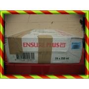 ENSURE PLUS HN CHAMPI 24X250 504077 ENSURE PLUS - (250 ML 24 LATA CHAMPIÑON )