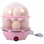 Egab double egg boiler Egg Cooker(14 Eggs)
