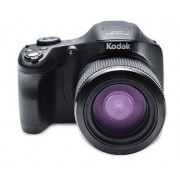 Kodak AZ651 WiFi czarny