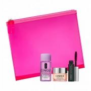 Clinique Eye Refresher Kit 15 ml + 3.5 ml + 30 ml + 1 pcs Gift Set