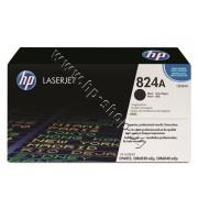 Барабан HP 824A за CP6015/CM6030, Black (35K), p/n CB384A - Оригинален HP консуматив - печатен барабан