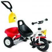 Tricicleta cu maner - Puky-2349