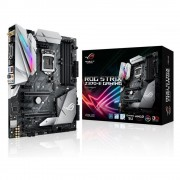 MB, ASUS ROG STRIX Z370-E GAMING /Intel Z370/ DDR4/ LGA1151