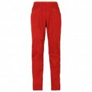 La Sportiva - Pueblo Pant - Pantalon d'escalade taille M, rouge