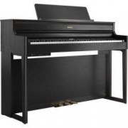 Roland HP704 CH Piano Digital charcoal black