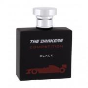 Ferrari The Drakers Competition Black eau de toilette 100 ml за мъже