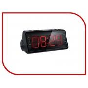 Часы Hyundai H-RCL140 Black