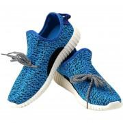 EY Los Hombres De Moda Zapatos Transpirables Zapatillas De Deporte Casuales Zapatos De Moda Buen Estado De Funcionamiento