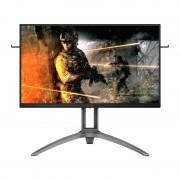 Monitor LED Gaming AOC Agon AG273QZ 27 inch 2K 0.5ms 240Hz FreeSync 240Hz Black