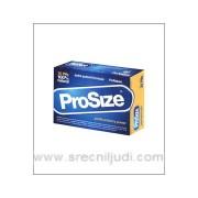 ProSize kapsule za potenciju i povecanje penisa