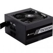 Corsair PC síťový zdroj Corsair TX550 550 W ATX 80 PLUS® Gold