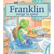 Franklin merge la spital/Paulette Bourgeois