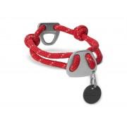Knot-a piros kutya nyakörv L méret