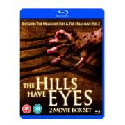 20th Century Fox Las colinas tienen ojos/ Las colinas tienen ojos 2