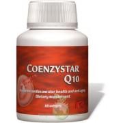 Coenzistar Q10 - sistem cardiovascular