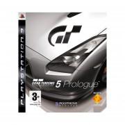Gran Turismo 5: Prologue para PS3