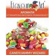 Аромат Jammy/Candy wizard - FlavourArt