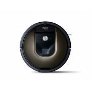 Aspirator inteligent iRobot Roomba 980, acumulator Li-ion, Antitangle, durata baterie 180, navigatie iAdapt 2.0 cu localizare vizuala, aplicatie iRobot Home, 185 mp