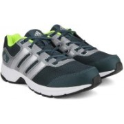 ADIDAS ALCOR 1.0 M Running Shoes For Men(Navy)