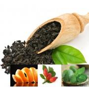Ceai Negru Peppermint Cocktail