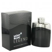 Mont Blanc Legend Eau De Toilette Spray 3.4 oz / 100.55 mL Fragrance 497589