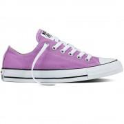 Converse Sneakers Chuck Taylor Canvas Seasonal Ox, Taglia: 39,5, Unisex, Viola, 155576C 520