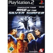 2K Games Fantastic Four: Rise of the Silver Surfer - Preis vom 11.08.2020 04:46:55 h