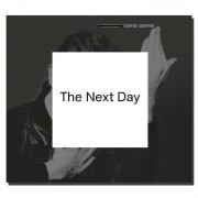 Sony Music David_Bowie - The Next Day Edizione Deluxe