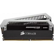 Kit Memorie Corsair Dominator Platinum 2x8GB DDR4 3600MHz CL18