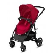 Cybex Leotie Flex wózek głęboko-spacerowy 2w1 CBX crunchy red - Crunchy Red