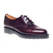 English Postman Shoe, 42 - Burgund