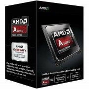 AMD CPU Richland A10-Series X4 6790K (4.0/4.3GHz Turbo,4MB,100W,FM2) box, Black Edition, Radeon TM HD 8670D AD679KWOHLBOX