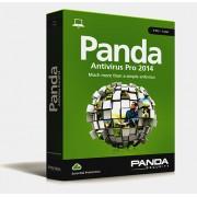 Panda Antivirus Pro 2014 - 3 PC 1 Year / 12 Months Retail + 2015 Upgrade