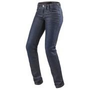 Revit Madison 2 RF Damer textil byxor Blå 31
