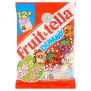 Fruittella Dummy 120 Gr