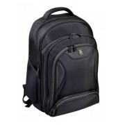 "Manhattan Backpack 14"" Black (170230)"