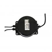 Barcelona LED Transformateur étanche 12V-CA 360W - Transformateur / Bloc alimentation